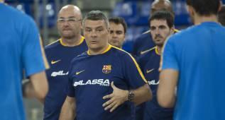 Xavi Pascual, nuevo seleccionador de Rumania
