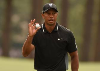 Tiger Woods no disputará el US Open: