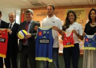 Laredo y Fuengirola repiten en el Madison 2016