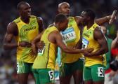 El positivo de Carter anulará un oro de Bolt en Pekín 2008