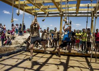 The Mud Day: llega la hora de los valientes en El Goloso