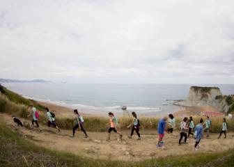 La Kosta Trail bate un nuevo récord: 4.400 participantes