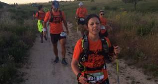 Intermón Oxfam Trailwalker: 100 kms por una buena causa