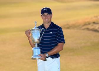 Así podrás seguir el US Open de golf a través de tu televisión