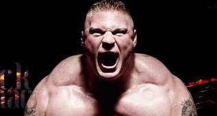 """Mark Hunt: """"Brock Lesnar está dopado hasta la raíz del pelo"""""""