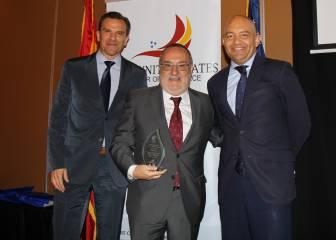 La Cámara de Comercio de España en EE UU premió a AS por su expansión en América