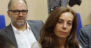 El fiscal Horrach sube la pena a Coghen a 5 años y 3 meses