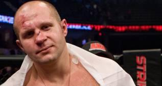 Fedor Emelianenko negocia con el UFC su regreso a EE.UU.