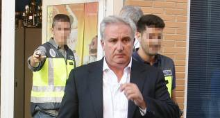 El presidente de la Federación queda en libertad con cargos