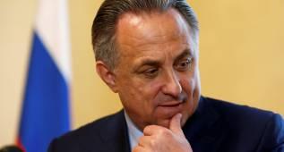 """Mutko: """"Rusia ha cumplido todas las exigencias de la AMA"""""""
