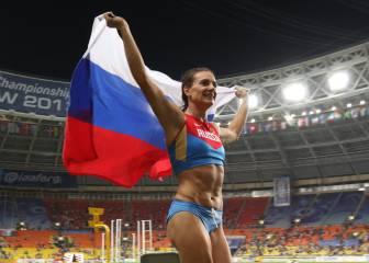 La IAAF puede dejar a Rusia fuera de Río: mañana decide