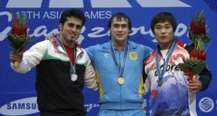 Ilya Ilyin dio positivo en los Juegos Olímpicos de Londres