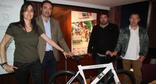 La feria BIBE de Durango, referencia europea de la bici