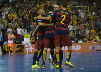 Dyego y Lozano tumban al Movistar: habrá 4º partido