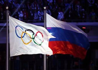 8 claves cronológicas sobre la sanción a Rusia en los Juegos