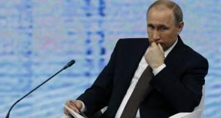 "Putin: ""No hubo un programa de dopaje estatal en Rusia"""