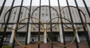 Oficial: el atletismo de Rusia, fuera de los Juegos de Río