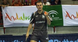 Carlos Machado buscará su 11º campeonato de España