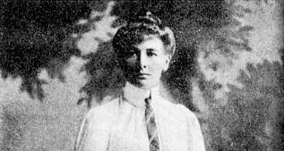 'Chattie' Cooper, 'solterona', primera mujer de oro