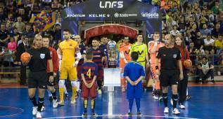 El Palau decide: o título del Movistar o 5º partido