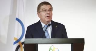 """El COI """"respeta"""" la suspensión de la IAAF al atletismo de Rusia"""