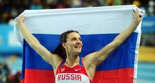 Rusia espera que 80 atletas tengan permiso para Río 16
