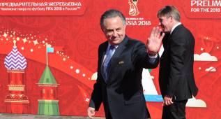 El Ministro de Deportes ruso pide la disolución de la IAAF
