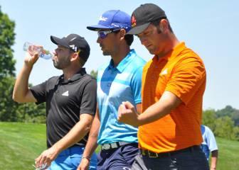 US Open Golf 2016 en vivo online: 4ª jornada final en Oakmont