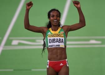 Los Mossos detienen por dopaje al técnico de Dibaba