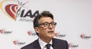 """Coe: """"La sanción a Rusia es vital para el futuro del atletismo"""""""