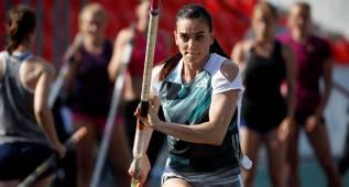 """Isinbayeva: """"No competiré en Río bajo la bandera del COI"""""""