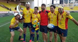 Con el rugby, España suma 271 plazas para los Juegos de Río