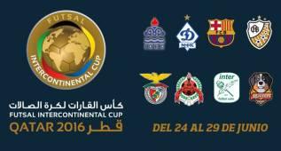 Así podrás ver a Barcelona e Inter en la Intercontinental Cup