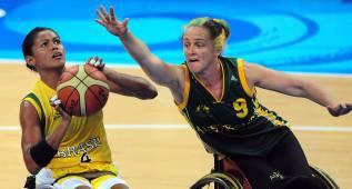 Atracan en Río a dos atletas paralímpicas australianas