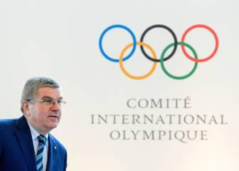 Habrá atletas rusos en Río