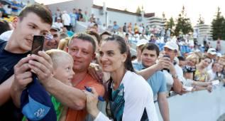 Los rusos no dopados podrán competir, pero sin su bandera