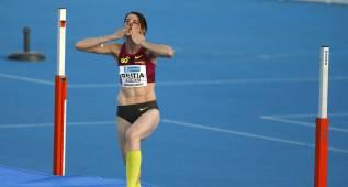 Beitia vence también en Madrid