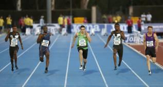 """Bruno Hortelano: """"Puedo bajar de los 10 segundos en los 100"""""""