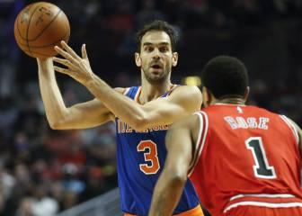 Diario de As América #210: Derrick Rose, Knicks y la ilusión