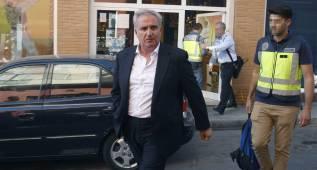 Castellanos niega que se haya quedado con subvenciones