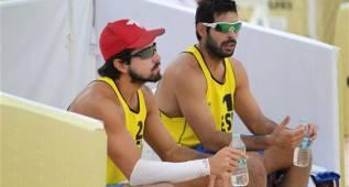 El equipo masculino español, a semifinales de la Continental