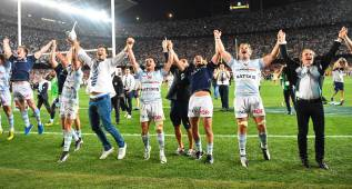 El Camp Nou bate el récord de espectadores en rugby: 99.124