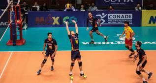 España doblega a Kazajistán y sigue soñando con la fase final