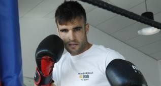 """Nico González: """"Tendré que ser muy fino para poder ganar"""""""