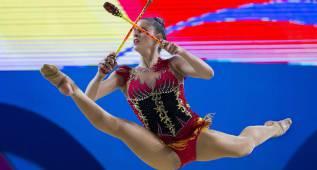 Carolina Rodríguez conquista su noveno nacional absoluto