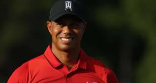 Tiger Woods no sabe si jugará en el circuito en este 2016