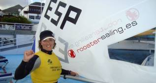 Alicia Cebrián completa el equipo español en Río