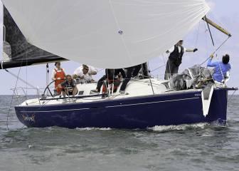 El 'Yamamay' gana un nuevo Campeonato de Bizkaia