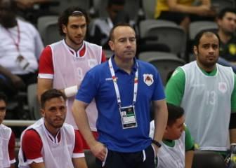 César Núñez lidera el 'milagro' del Al Rayyan qatarí
