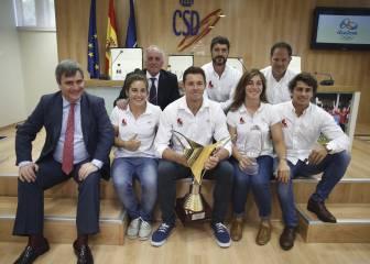 España saca pecho al clasificar a sus dos Selecciones para Río